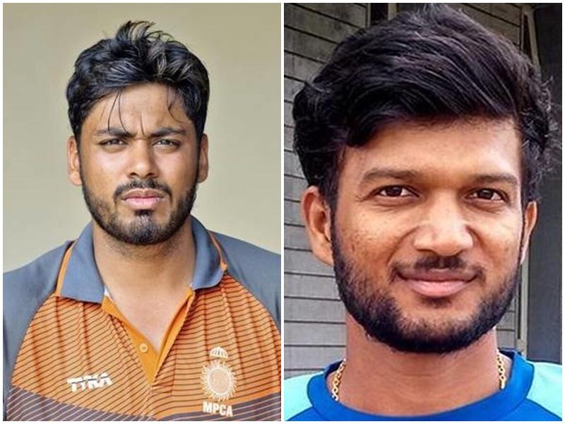 India Cricket news: अभ्यास मैच में रोहित की कप्तानी में खेलेंगे इंदौर के जलज और आवेश