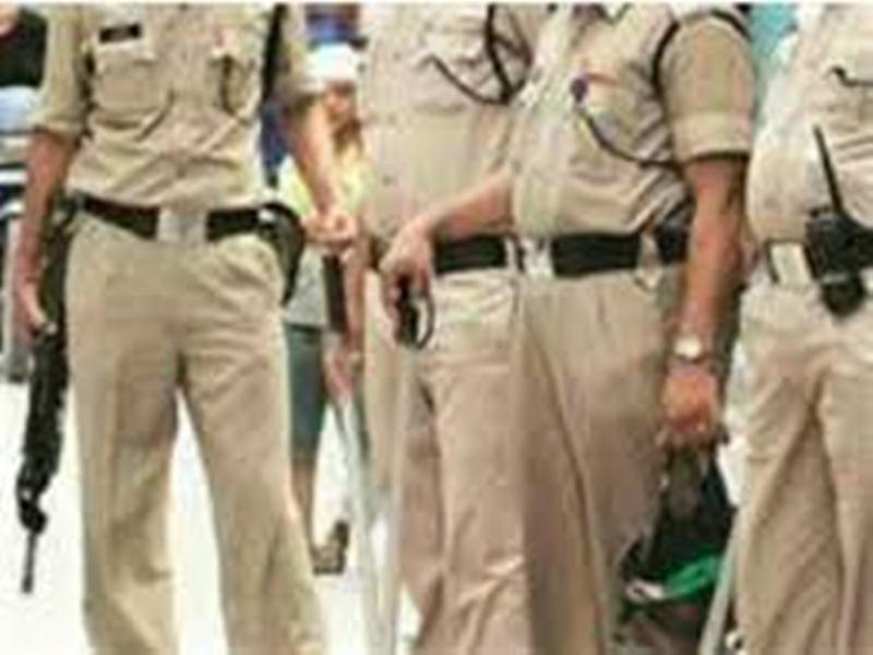 डीजीपी के निर्देश : अयोध्या विवाद पर फैसले के मद्देनजर सजग व सतर्क रहे पुलिस