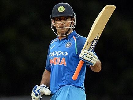 Ind vs Aus:  धोनी बने दस हजारी, सिडनी वनडे में रचा इतिहास