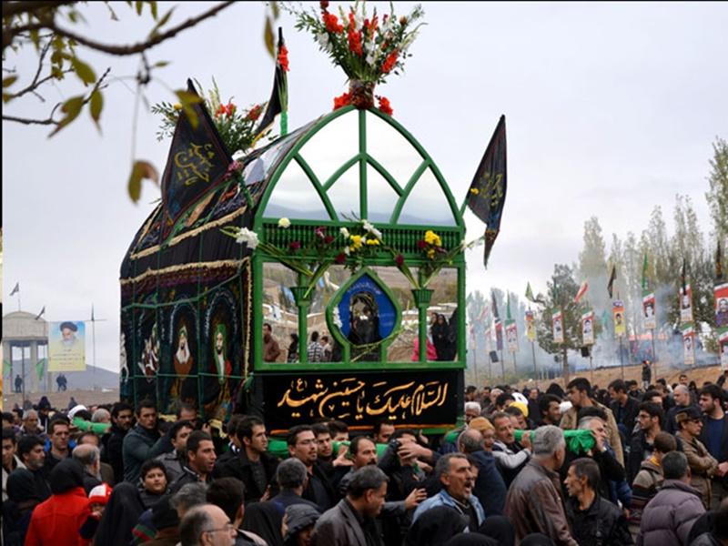 Muharram 2019: इमाम हुसैन की शहादत का पर्व है मोहर्रम