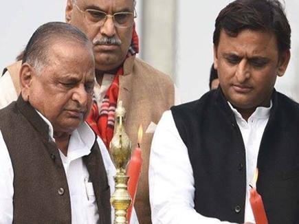 लोकसभा की तैयारी, मुलायम मैनपुरी से तो अखिलेश कन्नौज से लड़ेंगे चुनाव