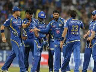 आईपीएल 7 : मुंबई इंडियंस की चेन्नई के खिलाफ अग्निपरीक्षा