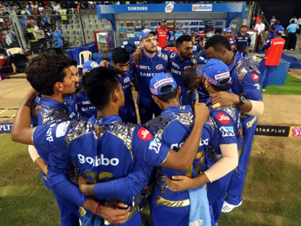 IPL 2018: आरसीबी के खिलाफ मुंबई को पहली जीत की तलाश