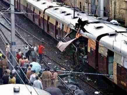 2006 मुंबई ट्रेन धमाका