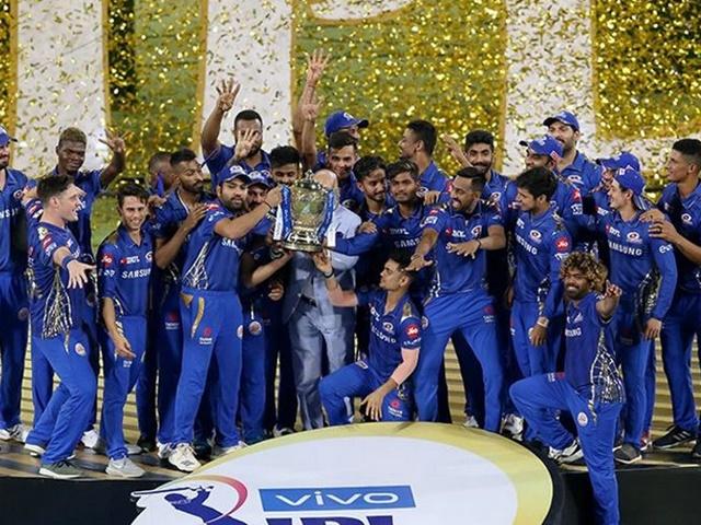 IPL 2019 Final MI vs CSK : मुंबई इंडियंस चौथी बार IPL चैंपियन, अंतिम गेंद पर चेन्नई को हराया