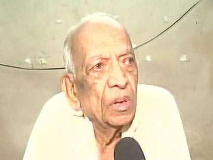 मुंबई: बुजुर्ग दंपति ने इच्छामृत्यु के लिए राष्ट्रपति को लिखा पत्र, जानें कारण