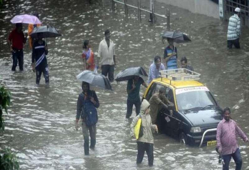 Mumbai Rains : मुंबई में अगले दो दिन भारी बारिश की संभावना, मौसम विभाग ने किया अलर्ट