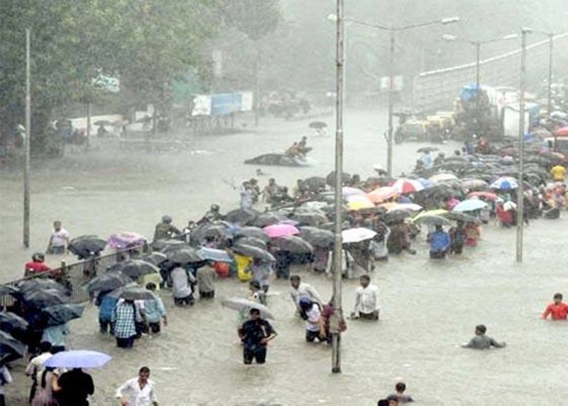 rain in Maharashtra schools and colleges will remain closed in ...