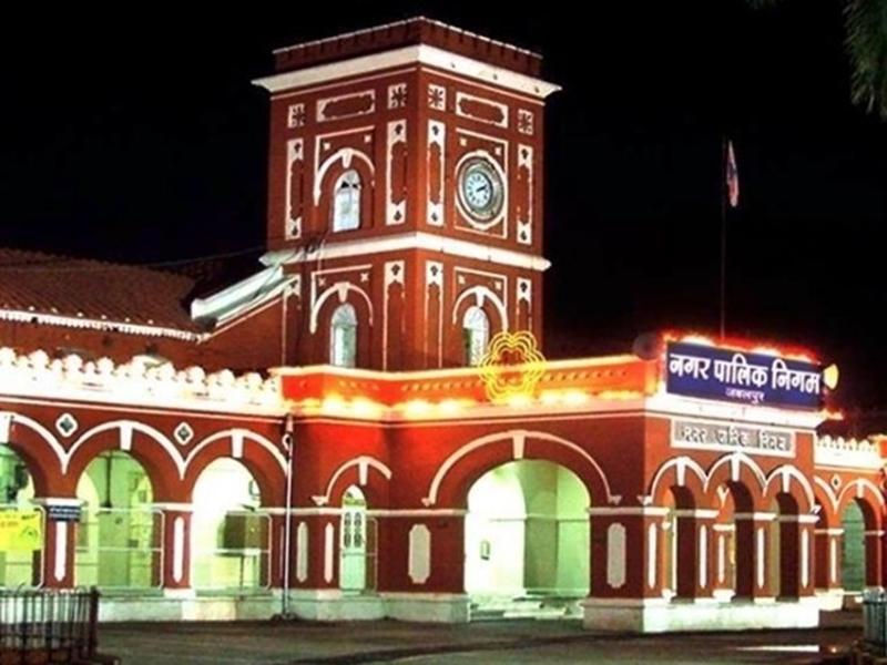 मिल गए Walkie Talkie, किस तरह होता है उपयोग, नहीं है इसका पता ! Jabalpur News