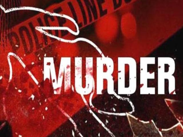 जमीन विवाद में तीन बच्चों सहित गर्भवती मां की हत्या