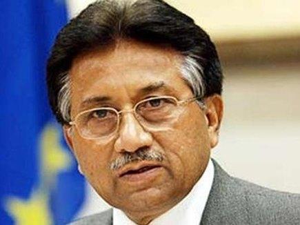 पाकिस्तान में मुशर्रफ के चुनाव लड़ने पर रोक