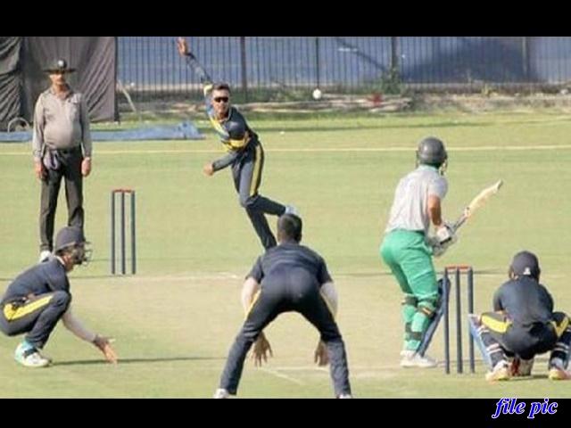 Mushtaq Ali trophy Cricket: झारखंड रोमांचक मुकाबले में जीता, अंतिम गेंद पर गुजरात को हराया