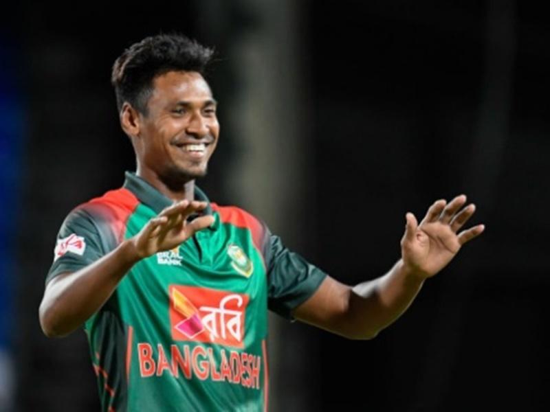 India vs Bangladesh: टेस्ट सीरीज के लिए फिटनेस साबित करना होगी मुस्ताफिजुर को