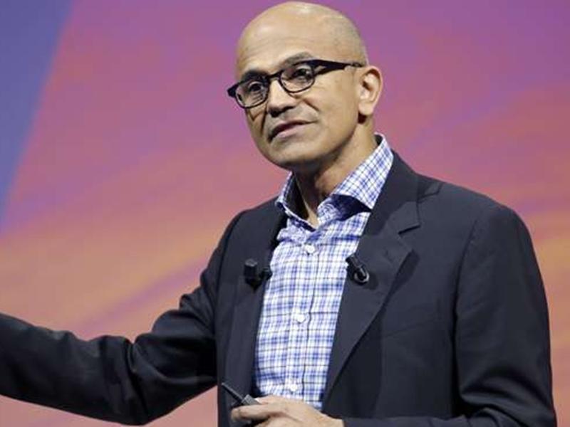 Microsoft CEO सत्या नाडेला को मिले 306 करोड़ के वेतन भत्ते, हुआ 66 प्रतिशत का इजाफा