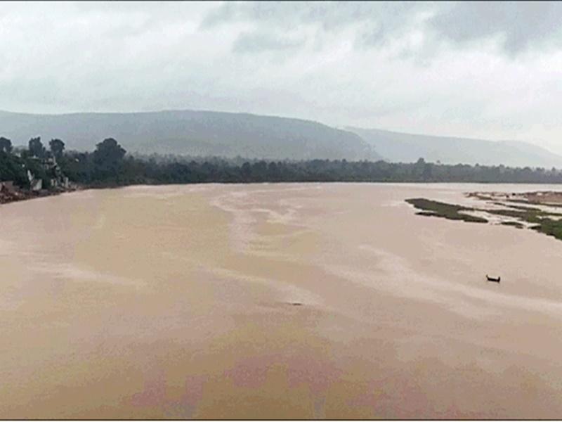 Jabalpur Weather Alert : बारिश के चलते प्रभावित हुईं नर्मदा महोत्सव की तैयारियां