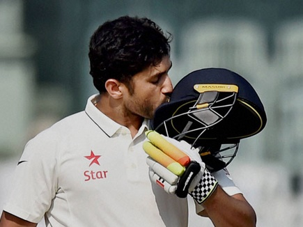 IND vs AFG टेस्ट से पहले माइंड गेम शुरू, अब नायर ने दिया ऐसा बयान