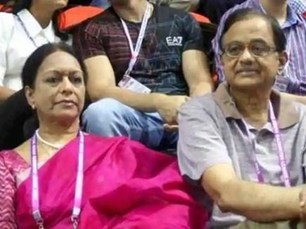 Saradha Chit Fund Fraud: पी. चिदंबरम की पत्नी की बढ़ी मुश्किलें, CBI ने दाखिल की चार्जशीट