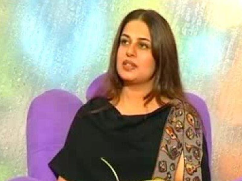 Chandrayaan 2 : पाकिस्तान की अंतरिक्ष यात्री Namira Salim ने भारत के चंद्रयान पर दिया ऐसा रिएक्शन