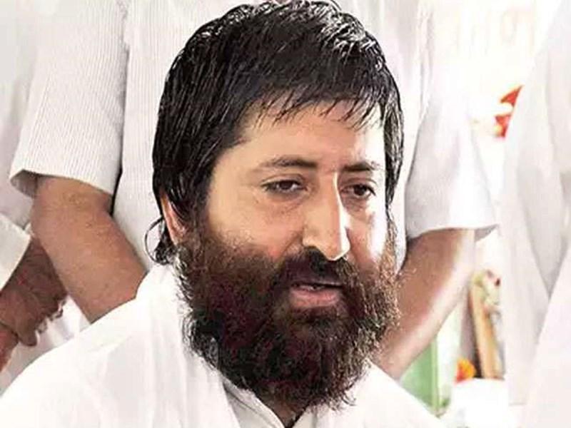 'नारायण सांई ने पत्नी को नहीं दिया भरण-पोषण, सूरत जेल अधीक्षक तामिल कराएं नोटिस'