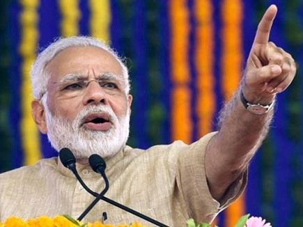 भिलाई : PM मोदी नहीं करेंगे रोड शो, सभा में बोलेंगे 35 मिनट