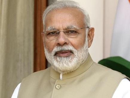 नीति आयोग की बैठक में PM मोदी ने की छत्तीसगढ़ की तारीफ