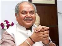 Morena Lok Sabha seat : केंद्रीय मंत्री तोमर की आय में एक करोड़ से अधिक का इजाफा