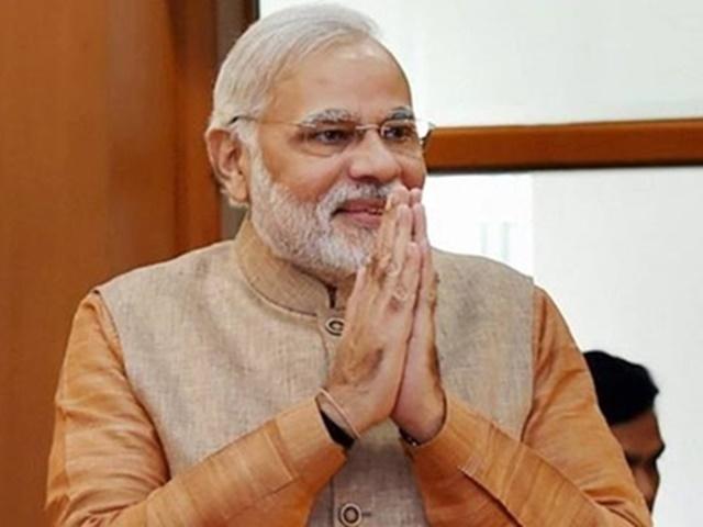 Lok Sabha Election Results 2019: PM मोदी ने नाम के आगे से हटाया चौकीदार, कही यह बात