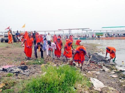 narmada clean 12 02 2018