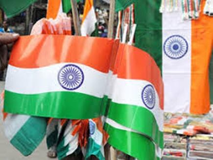 Image result for plastic national flag
