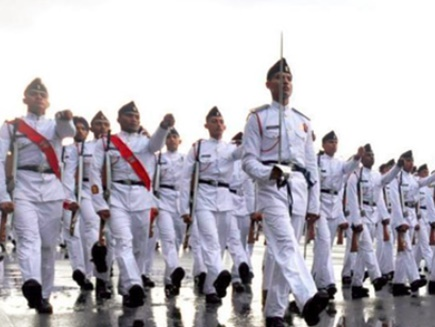 आर्मी, एयरफोर्स, नेवी में बनें ऑफिसर, UPSC ने 383 पदों के लिए मंगाए आवेदन