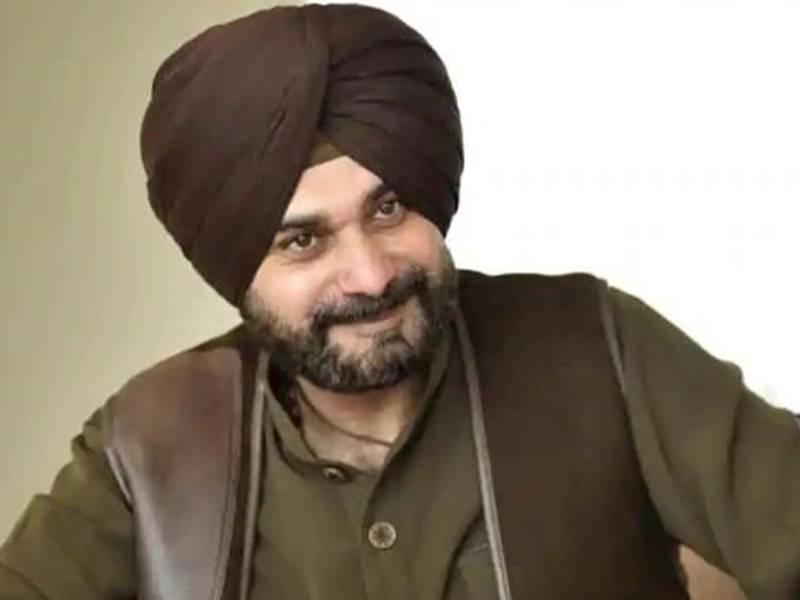 Navjot Singh Sidhu Resigns : नवजोत सिंह सिद्धू ने अमरिंदर कैबिनेट से दिया इस्तीफा