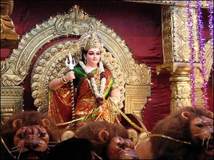 चैत्र नवरात्र