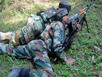 सुकमा में मुठभेड़, तीन लाख का इनामी नक्सली कमांडर मारा गया