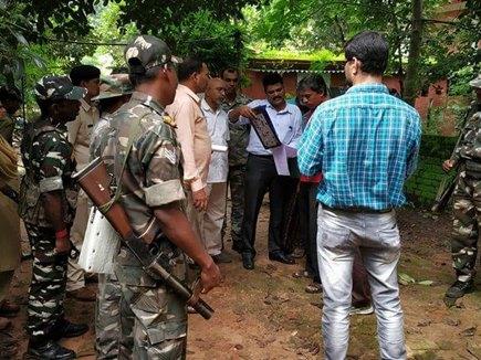 पीएम मोदी की हत्या की साजिश के मामले में 5 राज्यों में छापे, कई गिरफ्तार