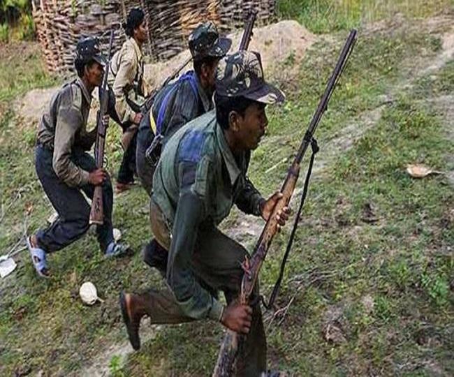 नक्सलियों ने कबूला, सालभर में मारे गए 230 साथी