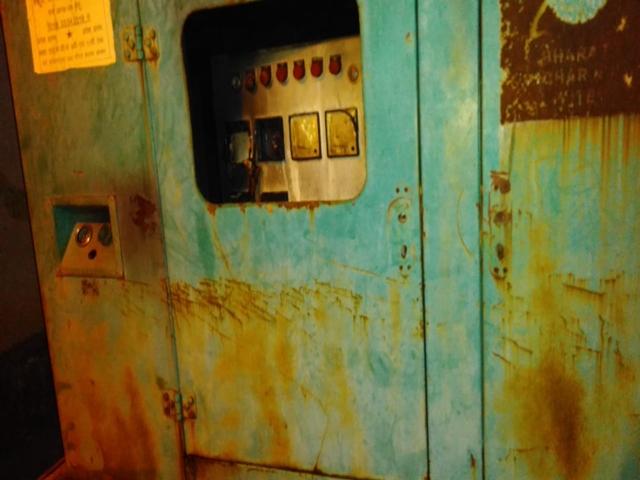Chhattisgarh : नक्सलियों के बंद आह्वान से पहले BSNLटाॅवर में आगजनी