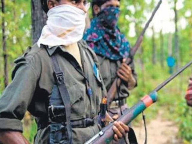 Chhattisgarh Naxal Attack : झीरम घाटी नक्सल शिकंजे से लगभग मुक्त