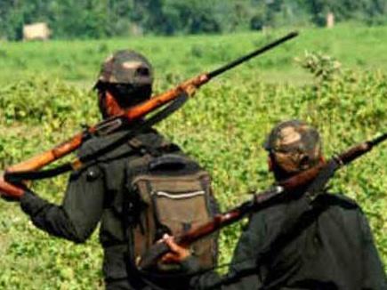 कांकेर जिले में नक्सलियों ने जनअदालत लगाकर ग्रामीण की हत्या की