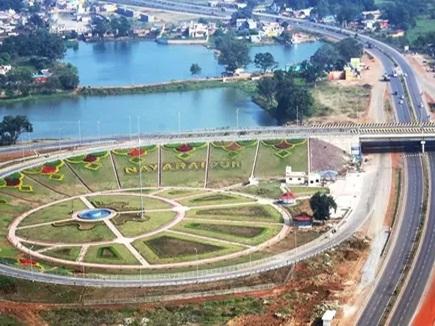 नया रायपुर में जल्द खुलेगा बार, लॉज और होटल के लिए भी दी जाएगी जमीन
