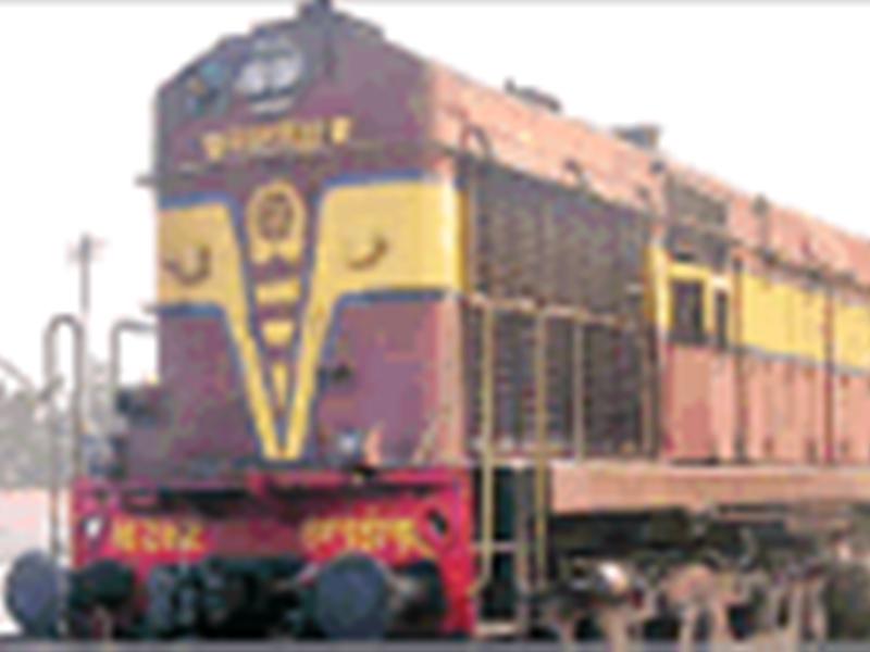 मैहर जाने वाले यात्रियों को मिलेगी स्पेशल रेल की सुविधा