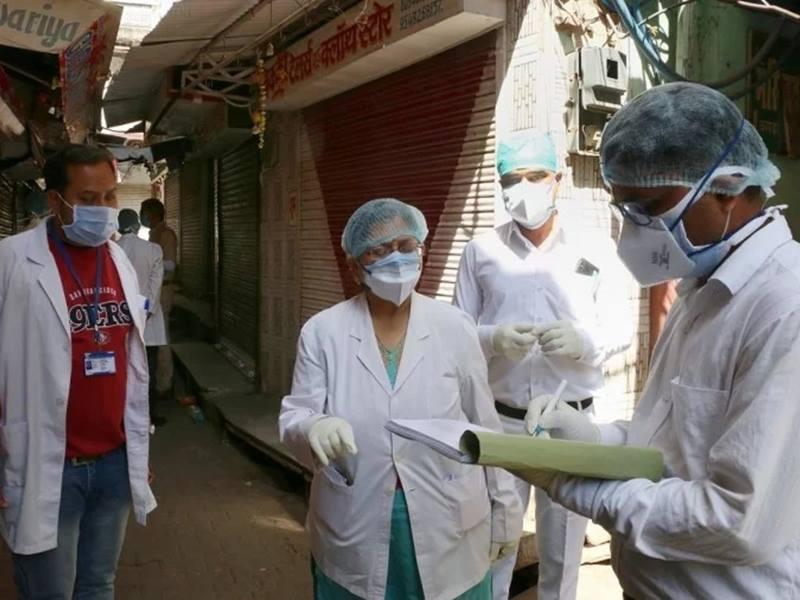 Coronavirus in Maharashtra: महाराष्ट्र कोरोना पॉजिटिव केस 300 पार, 12 लोगों की हो चुकी है मौत