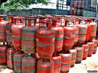 LPG Cylinder Price : छत्तीसगढ़ में घरेलू गैस सिलेंडर 66 रुपए हुआ सस्ता