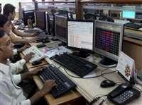 शेयर बाजार में वित्त वर्ष के पहले ही दिन बड़ी गिरावट, सेंसेक्स 1200 अंक गिरकर बंद
