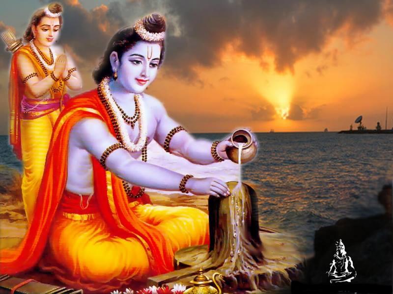 Ram Navami 2020: मानव का अमोघ कवच है, श्रीरामरक्षास्त्रोत, ऐसे करें पाठ
