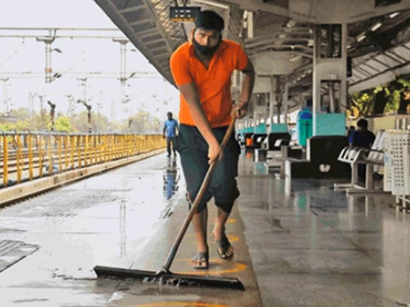 Habibganj Railway Station : हबीबगंज और भोपाल स्टेशन यात्रियों के लिए तैयार, गुजरेंगी 22 ट्रेनें