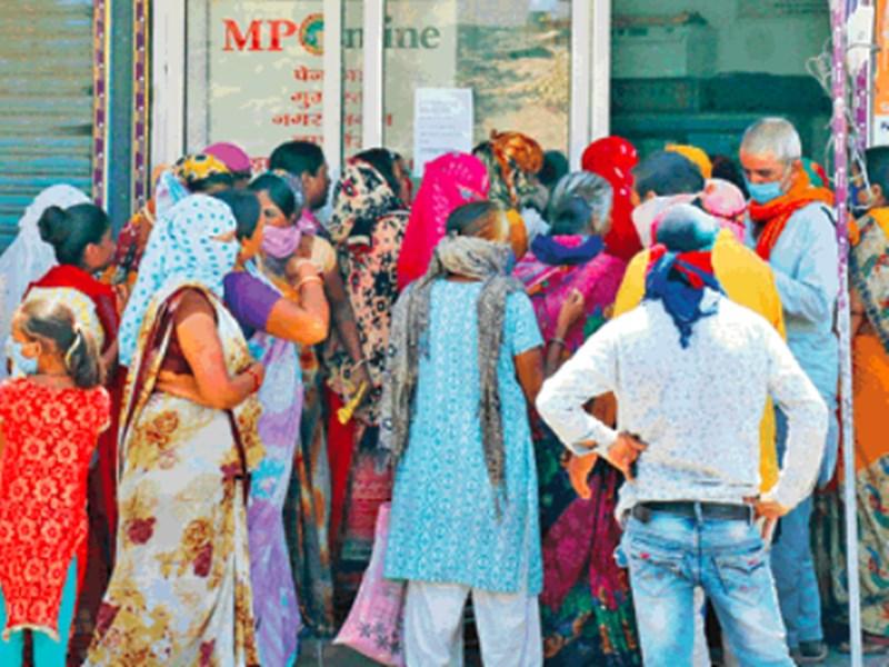 Indore Coronavirus News Update : इंदौर में राहत का दिन, कोरोना के 31 नए मामले मिले