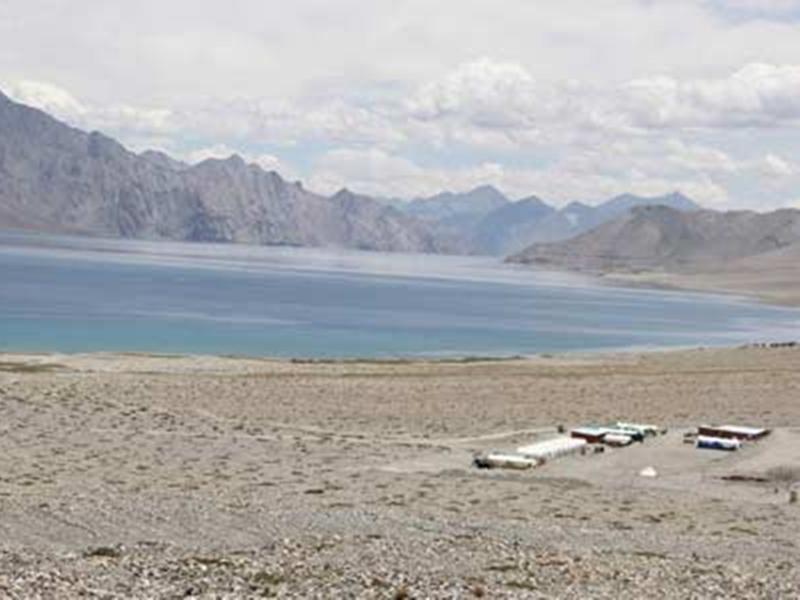 India China dispute Live : उत्तरी लद्दाख में भारत की 8 किमी जमीन पर कब्जा कर चीन ने लगाया बड़ा साइनबोर्ड