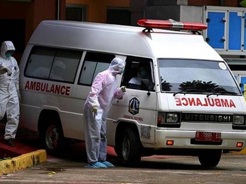 मानवता शर्मसार: मानवता शर्मसार: कोरोना लक्षण वाले मरीज को 18 अस्पतालों ने लौटाया, इलाज न मिलने से हुई मौत