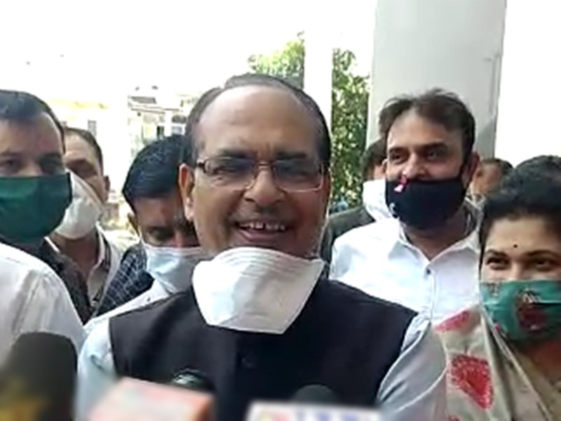 MP Cabinet Expansion : सीएम शिवराज सिंह चौहान ने कहा- कल होगा मंत्रिमंडल विस्तार