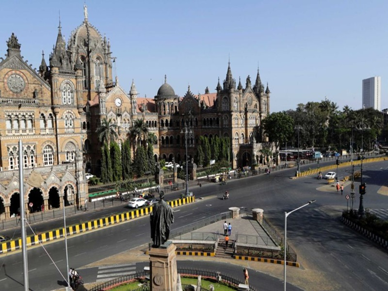 Coronavirus: मुंबई पुलिस ने शहर में 15 जुलाई तक लगाई धारा 144